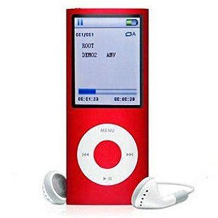 تصویر برای دسته FM - MP3 - MP4 - رکوردر
