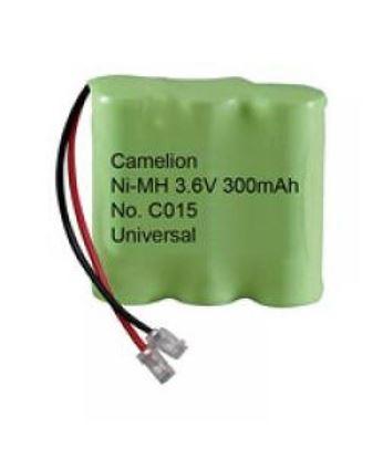 تصویر باتری تلفن بی سیم Camelion C015