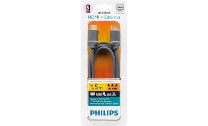 تصویر كابل HDMI Philiphs 1.5m  Swv4432s/10