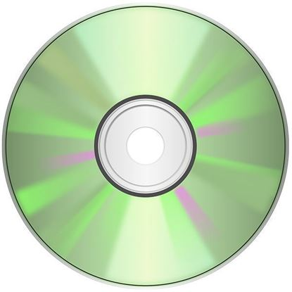 تصویر 50 عدد DVD Princo  قرمز