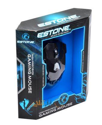تصویر ماوس بازی Estone  GT-700