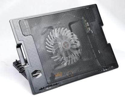تصویر فن خنک کننده لپ تاپ M25