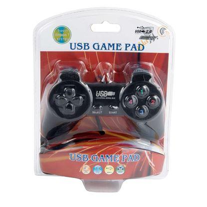 تصویر گیم پد تک ساده USB-701